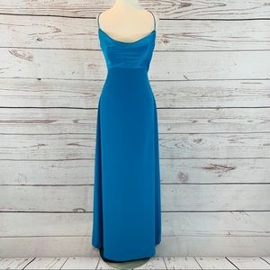 Laundry by Shelli Segal formal bridesmaid prom